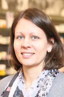 PRIVAPO-Team Stefanie Pötsch