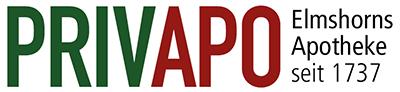 Privilegierte Apotheke Elmshorn Logo