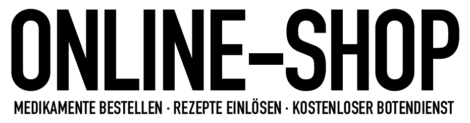Apotheken Online Shop